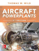 Omslag - Aircraft Powerplants, Ninth Edition
