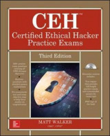 Omslag - CEH Certified Ethical Hacker Practice Exams