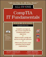 Omslag - CompTIA IT Fundamentals All-in-One Exam Guide