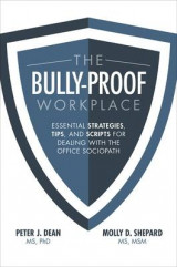 Omslag - The Bully-Proof Workplace