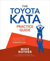Omslag - The Toyota Kata Practice Guide