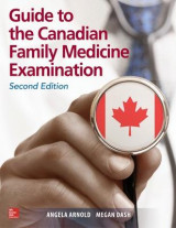 Omslag - Guide to the Canadian Family Medicine Examination, Second Edition
