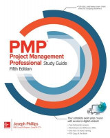 Omslag - Pmp Project Management Professional Study Guide, Fifth Edition