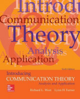 Omslag - Introducing Communication Theory: Analysis and Application