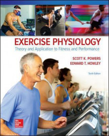 Exercise Physiology: Theory and Application to Fitness and Performance av Powers (Innbundet)
