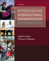 Omslag - Experiencing Intercultural Communication: An Introduction