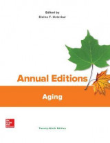 Omslag - Annual Editions: Aging