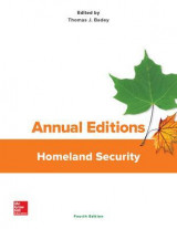 Omslag - Annual Editions: Homeland Security
