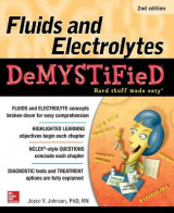 Omslag - Fluids and Electrolytes Demystified, Second Edition
