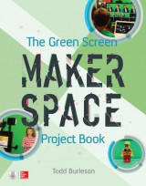 Omslag - Green Screen Makerspace Project