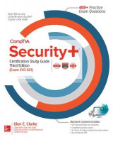Omslag - CompTIA Security+ Certification Study Guide, Third Edition (Exam SY0-501)