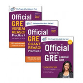 Official GRE Super Power Pack, Second Edition av Educational Testing Service (Heftet)