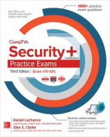 Omslag - Comptia Security+ Cert Practice Exams Exam Sy0-501 (Set)