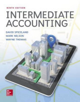 Omslag - Loose Leaf Intermediate Accounting