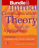 Omslag - Introducing Communication Theory
