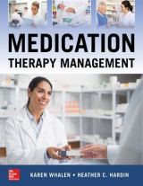 Omslag - Medication Therapy Management, Second Edition