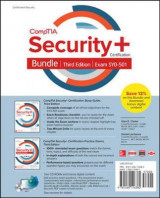 Omslag - CompTIA Security+ Certification Bundle, Third Edition (Exam SY0-501)