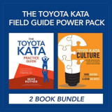 Omslag - The Toyota Kata Field Guide Power Pack