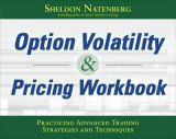 Omslag - OPTION VOLATILITY and PRICING WORKBOOK