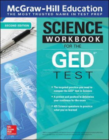 McGraw-Hill Education Science Workbook for the GED Test, Second Edition av McGraw Hill (Heftet)