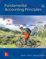 Omslag - Loose Leaf for Fundamental Accounting Principles