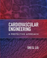 Omslag - Cardiovascular Engineering: A Protective Approach