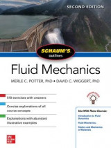 Omslag - Schaum's Outline of Fluid Mechanics, Second Edition
