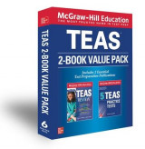 Omslag - McGraw-Hill Education TEAS 2-Book Value Pack
