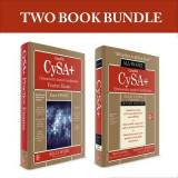 Omslag - CompTIA CySA+ Cybersecurity Analyst Certification Bundle (Exam CS0-002)