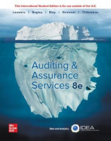 Omslag - ISE Auditing & Assurance Services