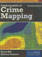 Fundamentals Of Crime Mapping av Bryan Hill og Rebecca Paynich (Innbundet)