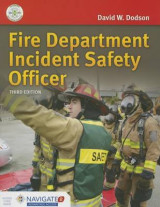 Omslag - Fire Department Incident Safety Officer