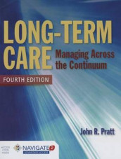 Long-Term Care av John Pratt (Innbundet)