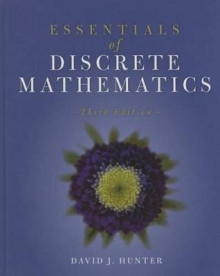 Essentials Of Discrete Mathematics av David J. Hunter (Innbundet)