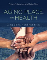 Omslag - Aging, Place, and Health
