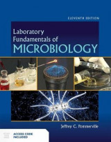 Omslag - Laboratory Fundamentals Of Microbiology