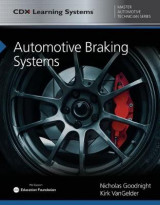 Omslag - Automotive Braking Systems