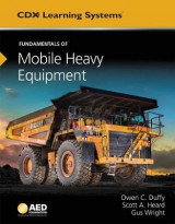 Omslag - Fundamentals Of Mobile Heavy Equipment