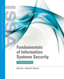 Fundamentals Of Information Systems Security av Michael G. Solomon og David Kim (Heftet)