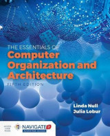 Omslag - Essentials Of Computer Organization And Architecture