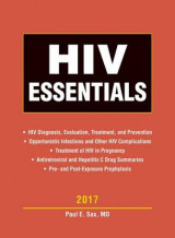 Omslag - HIV Essentials 2017