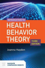 Omslag - Introduction To Health Behavior Theory