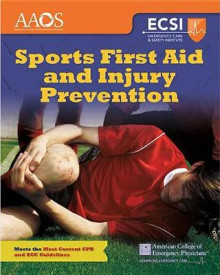 Sports First Aid And Injury Prevention (Revised) av AAP - American Academy of Pediatrics (Heftet)