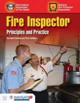 Omslag - Fire Inspector: Principles And Practice