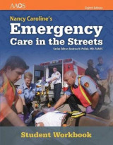Omslag - Nancy Caroline's Emergency Care In The Streets Student Workbook