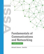 Fundamentals of Communications and Networking av David Kim og Michael G. Solomon (Heftet)