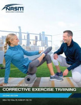 Omslag - Essentials of Corrective Exercise Training