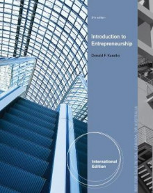 Introduction to Entrepreneurship, International Edition av Donald F. Kuratko (Heftet)