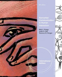 Non-Verbal Communication in Human Interaction av Terrence Horgan, Judith Hall og Mark L. Knapp (Heftet)