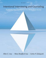 Omslag - Cengage Advantage Books: Intentional Interviewing and Counseling